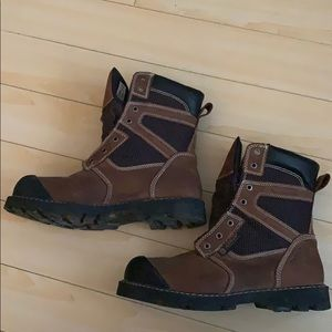 Royer men's work boots size 13 3E